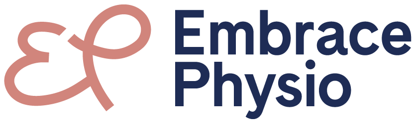 Embrace Physio logo
